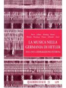 La Musica nella Germania di Hitler. 1933-1945: l'emigrazione interna
