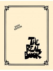 The Real Book I - C Treble (American Edition)