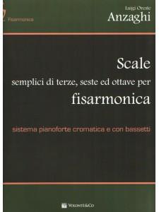 Scale per Fisarmonica