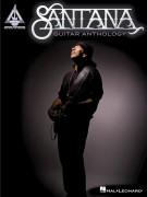 Santana Guitar Anthology