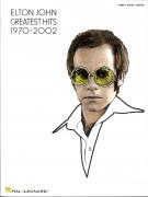 Elton John - Greatest Hits 1970-2002 (Piano)