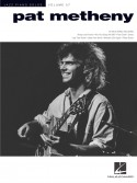 Pat Metheny - Jazz Piano Solos