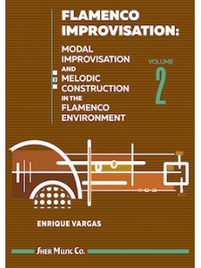 Flamenco Improvisation: Vol. 2