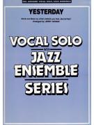 Yesterday - Vocal Jazz Ensemble