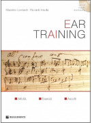Ear Training (libro/CD)