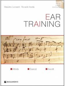 Ear Training (libro/CD)