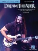 Dream Theater – Signature Licks (book/Audio Online)