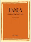 Hanon - Il pianista virtuoso (Ricordi)