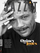 Jazzit - Jazz Magazine (rivista/CD)