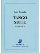 Astor Piazzolla: Tango Suite