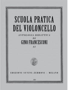 Scuola Pratica Del Violoncello II