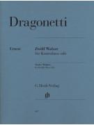 Twelve Waltes dragonetti