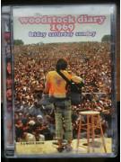 Woodstock Diary 1969 - Friday Saturday Sunday (DVD)