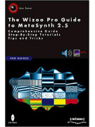 The Wizoo Pro Guide to MetaSynth 2.5 (MAC-CD Rom)
