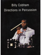 Directions in Percussion (book/CD play-along)
