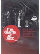 The Giants Of Jazz (DVD)