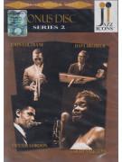 Jazz Icons Bonus DVD Series 2