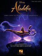 Aladdin – Songs from the 2019 Motion Picture (Piano)