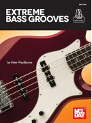 Peter Washburne Extreme Bass Grooves