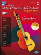 David Leiva Método de Guitarra Flamenca