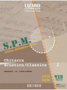 Scuola Primaria di Musica: chitarra acustica / classica - Brani d'insieme (libro/CD)