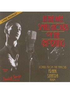 Frank Sinatra: In The Wee Small Hours Of The Morning (CD sing-along)