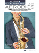 Saxophone Aerobics (book/Audio Online)