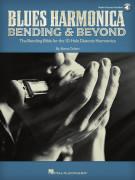 Blues Harmonica – Bending & Beyond (book/Audio Online)