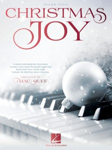 Christmas Joy (Piano Solo)