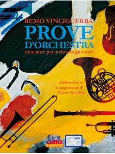 Remo Vinciguerra - Prove d'orchestra