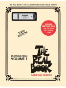 The Real Book Play-Along: Selections From Volume I – Sixth Edition C Instruments (USB)