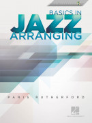 Basics in Jazz Arranging (book/CD)