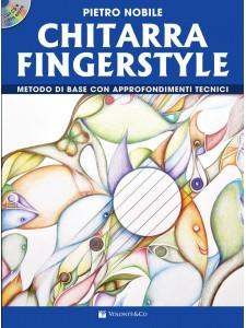 Chitarra fingerstyle (libro/CD e Video Online)