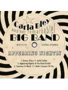 Carla Bley - Big Band Happening Nightly (CD)
