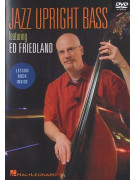 Jazz Upright Bass (DVD with booklet)