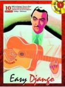 Easy Django Volume 2 (book/CD)