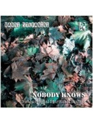 CD - Nobody Knows